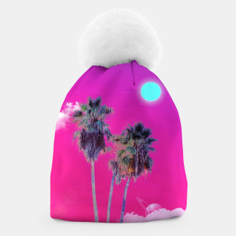 Thumbnail image of New World Beanie, Live Heroes