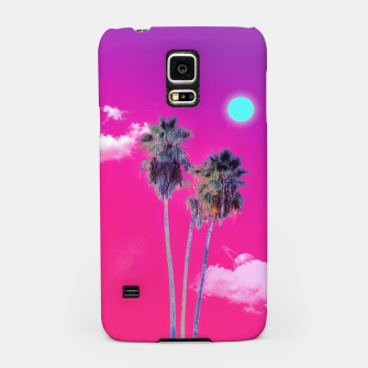 Thumbnail image of New World Samsung Case, Live Heroes