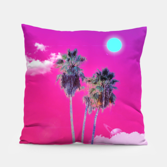 Thumbnail image of New World Pillow, Live Heroes