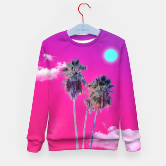 Thumbnail image of New World Kid's sweater, Live Heroes