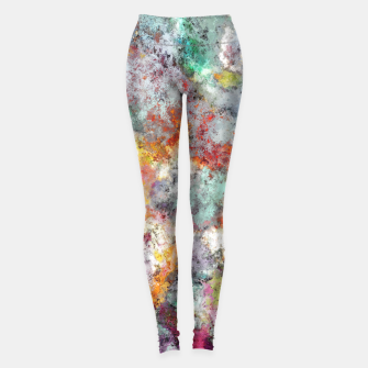Thumbnail image of Fireflies Leggings, Live Heroes