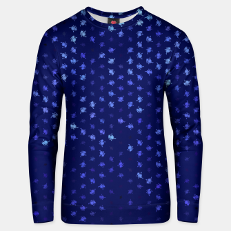 leo zodiac sign pattern std Unisex sweater thumbnail image