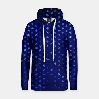 Thumbnail image of leo zodiac sign pattern std Hoodie, Live Heroes