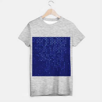leo zodiac sign pattern std T-shirt regular thumbnail image