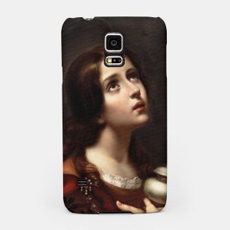 Thumbnail image of Mary Magdalene by Carlo Dolci Samsung Case, Live Heroes