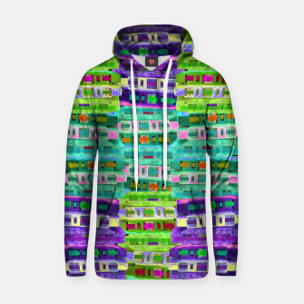 Thumbnail image of Fluoro Cassette Stacks Hoodie, Live Heroes