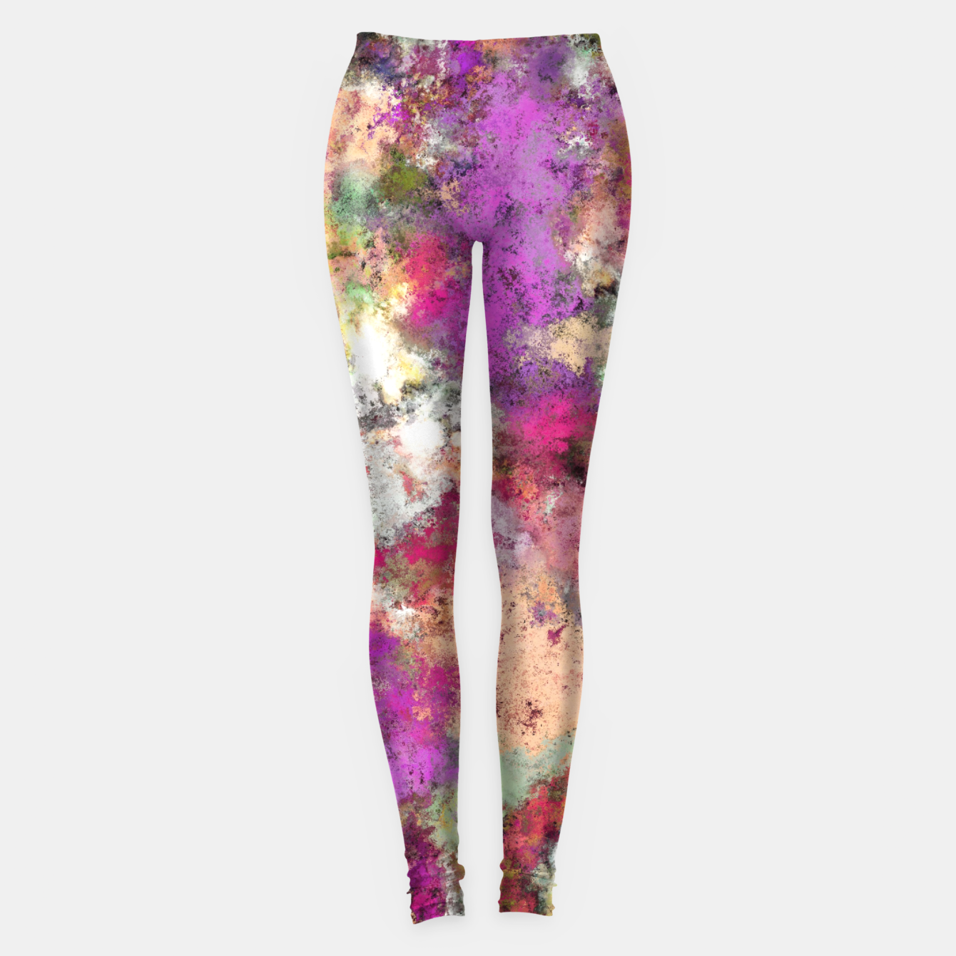 Image of Debris Leggings - Live Heroes