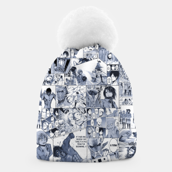 Thumbnail image of Behind the walls Beanie, Live Heroes