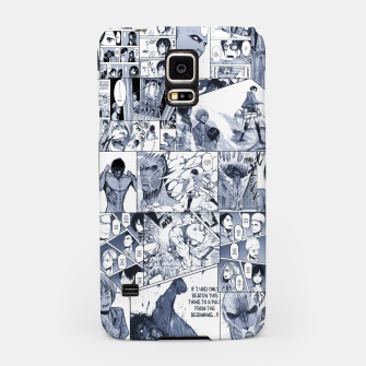 Thumbnail image of Behind the walls Samsung Case, Live Heroes