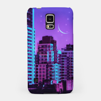 Thumbnail image of Pisces Constellation Samsung Case, Live Heroes