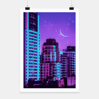 Thumbnail image of Pisces Constellation Poster, Live Heroes