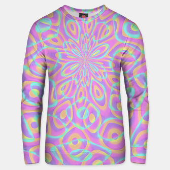 Thumbnail image of Pretty Pink Acid Trip (LH022) Unisex sweater, Live Heroes