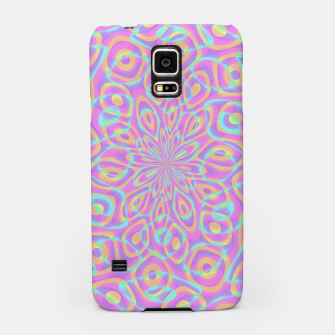 Thumbnail image of Pretty Pink Acid Trip (LH022) Samsung Case, Live Heroes