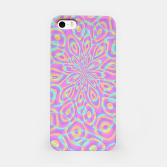 Miniaturka Pretty Pink Acid Trip (LH022) iPhone Case, Live Heroes