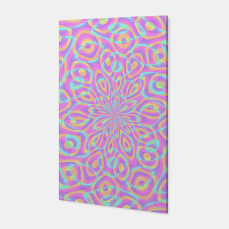 Thumbnail image of Pretty Pink Acid Trip (LH022) Canvas, Live Heroes