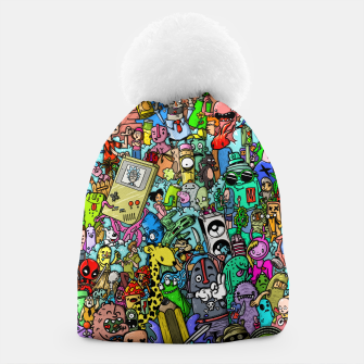 Imagen en miniatura de color party Gorro, Live Heroes