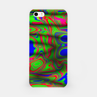 Imagen en miniatura de Good or Bad Acid Trip (LH061) iPhone Case, Live Heroes