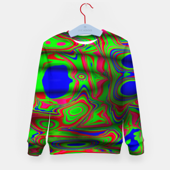 Imagen en miniatura de Good or Bad Acid Trip (LH061) Kid's sweater, Live Heroes