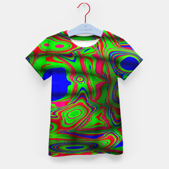 Imagen en miniatura de Good or Bad Acid Trip (LH061) Kid's t-shirt, Live Heroes