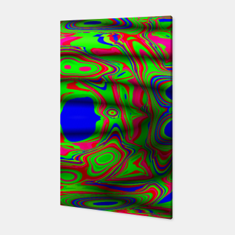 Thumbnail image of Good or Bad Acid Trip (LH061) Canvas, Live Heroes