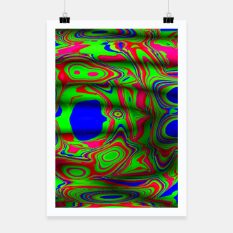 Thumbnail image of Good or Bad Acid Trip (LH061) Poster, Live Heroes