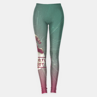 Miniatur Imperfectly Perfect Leggings, Live Heroes