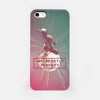 Imagen en miniatura de Imperfectly Perfect iPhone Case, Live Heroes