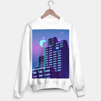 Miniatur Midnight City Sweater regular, Live Heroes