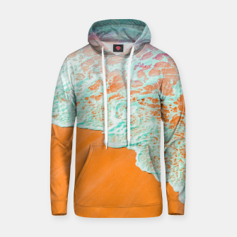 Thumbnail image of Coral Shore Hoodie, Live Heroes