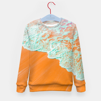 Coral Shore Kid's sweater thumbnail image