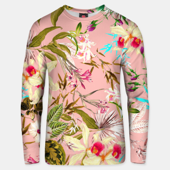 Thumbnail image of Gardenia Unisex sweater, Live Heroes