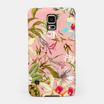Thumbnail image of Gardenia Samsung Case, Live Heroes