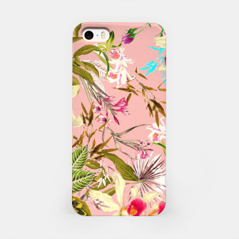Thumbnail image of Gardenia iPhone Case, Live Heroes