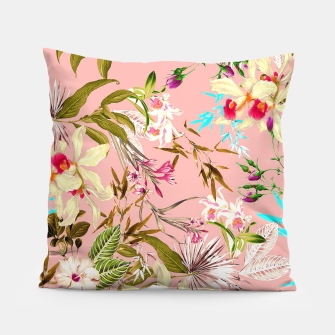 Thumbnail image of Gardenia Pillow, Live Heroes