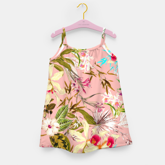 Miniature de image de Gardenia Girl's dress, Live Heroes
