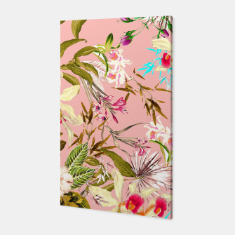 Thumbnail image of Gardenia Canvas, Live Heroes