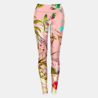 Thumbnail image of Gardenia Leggings, Live Heroes