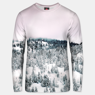 Thumbnail image of Snow Season Unisex sweater, Live Heroes