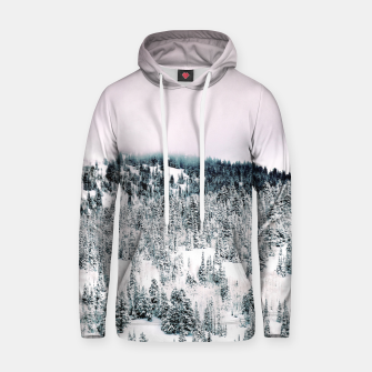 Thumbnail image of Snow Season Hoodie, Live Heroes