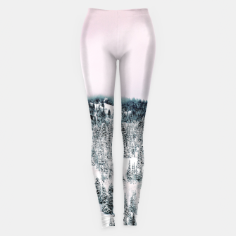 Miniature de image de Snow Season Leggings, Live Heroes