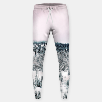 Miniature de image de Snow Season Sweatpants, Live Heroes