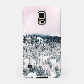 Thumbnail image of Snow Season Samsung Case, Live Heroes