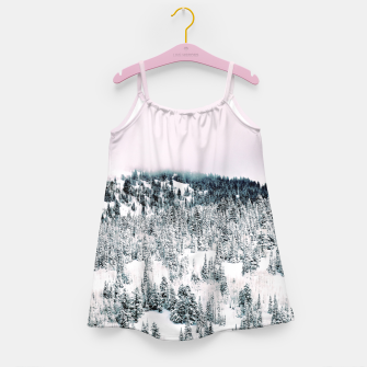 Miniature de image de Snow Season Girl's dress, Live Heroes