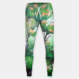 Thumbnail image of Moment in the forest Sweatpants, Live Heroes