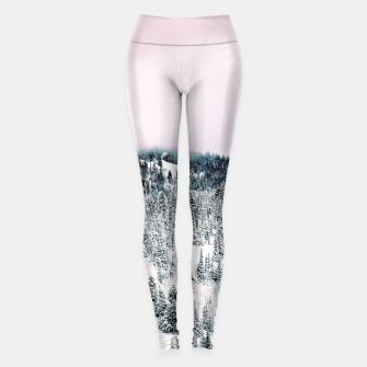 Thumbnail image of Snow Season Leggings, Live Heroes