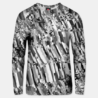 Thumbnail image of Static TV Snow Ants (LH053) Unisex sweater, Live Heroes