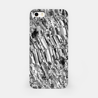 Thumbnail image of Static TV Snow Ants (LH053) iPhone Case, Live Heroes