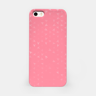 Miniatur scorpio zodiac sign pattern pw iPhone Case, Live Heroes