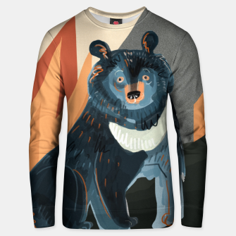 Thumbnail image of Taiga on fire 1 #charitableart Sudadera unisex, Live Heroes