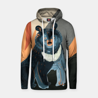 Thumbnail image of Taiga on fire 1 #charitableart Sudadera con capucha, Live Heroes